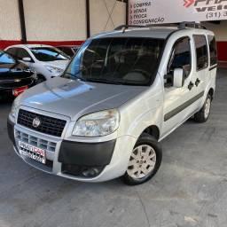 Fiat Doblò 1.4 8V (Flex)- 7 lugares! Muito Nova!