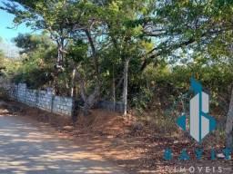 Título do anúncio: Lagoa Santa - Terreno Padrão - Recanto da Lagoa