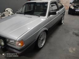 VW Gol GTS 91