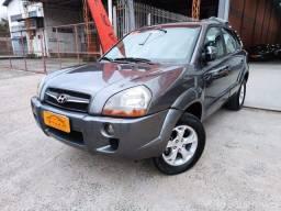 Hyundai / Tucson 2.0 GLS - Automática - Revisada - Nova !