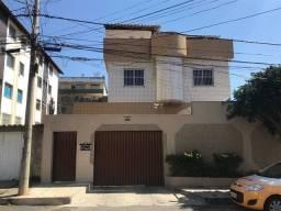 Cobertura à venda, 3 quartos, 1 suíte, 1 vaga, Santa Cruz - Contagem/MG