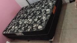 Cama box 170 reais