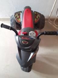 Título do anúncio: Vendo moto elétrica