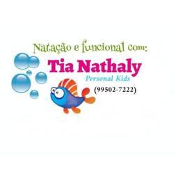 Personal Kids - Natação Infantil / Funcional / Hidroginástica / Natação Baby's