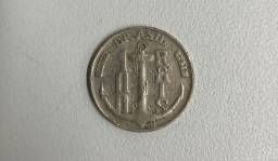 Título do anúncio: Moeda antiga 100 reis 1936