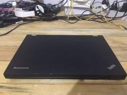 Notebook Lenovo i5 ThinkPad T420 com Preço Baixo e Bateria Nova- Parcelo e Entrego