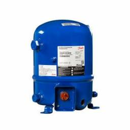 Recondicionamento de compressores para refrigeração