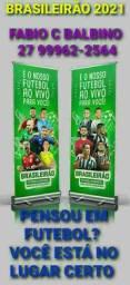 Título do anúncio: Futebol em 2021