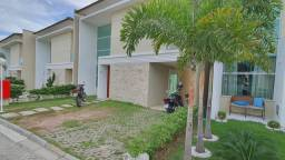 Casa nova condomínio alto padrão Eusébio