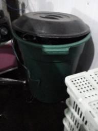 RCA- Reciclagem Alvorada Manaus