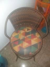 Cadeira para balcao de cozinha