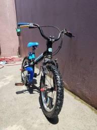 Título do anúncio: Bicicleta bike Tech Boys Nathor aro 16