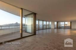 Apartamento à venda com 4 dormitórios em Vale do sereno, Nova lima cod:327752