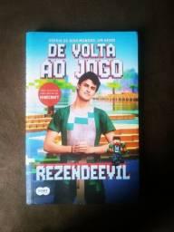 Rezendeevil: DE VOLTA AO JOGO