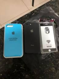 iPhone 8 Plus 64GB Semi-Novo Com Garantia