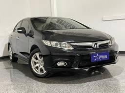 Honda Civic New  EXS 1.8 16V i-VTEC (Aut) (Flex)