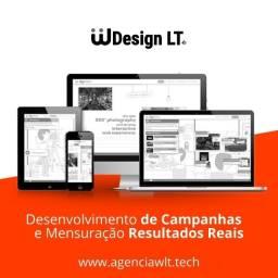 Agência de Marketing Digital   Agência WLT