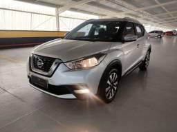 Título do anúncio: Nissan Kicks 1.6 SV - 2018 - Automático