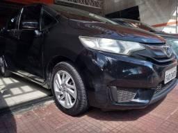 15- Honda Fit 2015 Aut. Baixo km