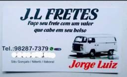 Fretes JL