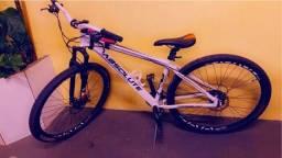 Vendo bike absolute