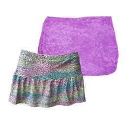 Kit 2 Shorts Saia Fitness Academia Feminino Combo 4 Academia