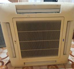 Ar Condicionado Teto 30 mil btus R$ 800,00