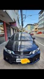 Honda CIVIC LXR 2.0 16/16