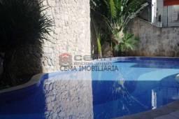 Apartamento para alugar com 2 dormitórios em Botafogo, Rio de janeiro cod:LAAP21083