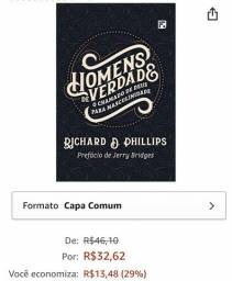 Livros pela metade do preço