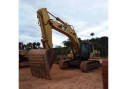 Escavadeira Hidráulica 330Cl Caterpillar