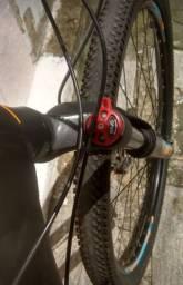 Título do anúncio: Bicicleta Audax aro 29 Tam 17
