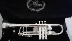 Trompete B & S Challenger 3137