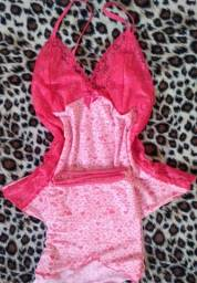 Pijama Baby doll