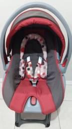 Bebê conforto Cosco.