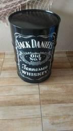Tambor Personalizado Jack Daniels