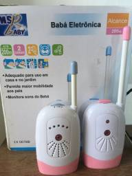 Babá Eletrônica