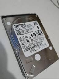 HD 1 tera notebook 2.5