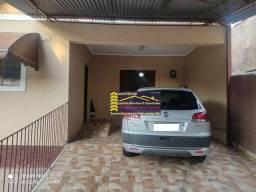 Casa com 2 dormitórios à venda, 180 m² por R$ 260.000,00 - Jardim Tupi - Campinas/SP
