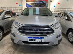Ford Ecosport Titanium Plus 2020-Oportunidade-Única Dona-Sem detalhes - 6 Mil Km
