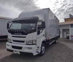 Caminhão 3/4 90v18 Vertis Iveco 2013
