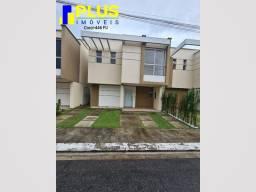Casa duplex no Condomínio Vila Romana