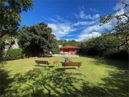 Casa à venda com 3 dormitórios em Granja viana, Carapicuíba cod:REO572055