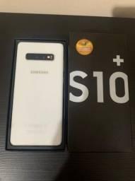 Samsung Galaxy S10+ 8/128gb Branco