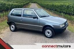 Fiat Uno Mille EX - 1999