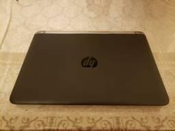 Ultrabook HP i5 5a Geração em Excelente Estado e com Ótima Configuração- Parcelo e Entrego