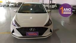 Título do anúncio: Hyundai HB20 1.0 Evolution (Flex)