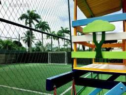 Apartamento com 3 dormitórios à venda, 232 m² por R$ 1.500.000 - Caxangá - Recife/PE