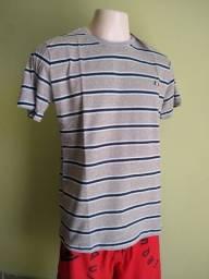 Camisa Masculina Manga Curta Blusa Masculina camisa varios modelos