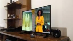 """TV Philco 28"""" LED c/ Conversor Digital Integrado!"""